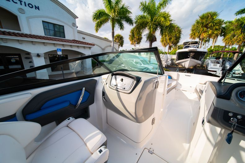 Thumbnail 38 for Used 2017 Chaparral 2430 VRX boat for sale in West Palm Beach, FL