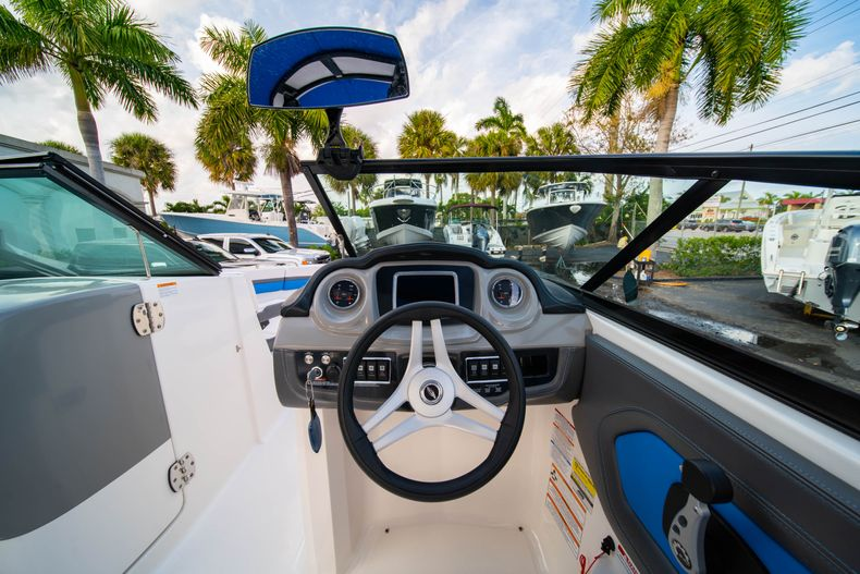 Thumbnail 27 for Used 2017 Chaparral 2430 VRX boat for sale in West Palm Beach, FL