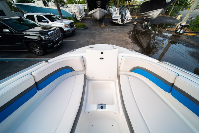 Thumbnail 52 for Used 2017 Chaparral 2430 VRX boat for sale in West Palm Beach, FL
