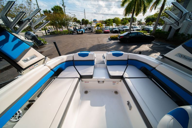 Thumbnail 14 for Used 2017 Chaparral 2430 VRX boat for sale in West Palm Beach, FL