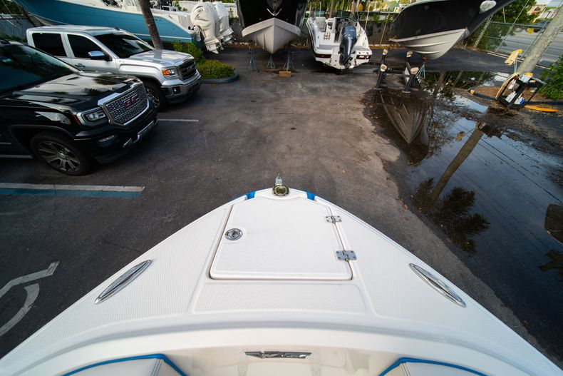 Thumbnail 53 for Used 2017 Chaparral 2430 VRX boat for sale in West Palm Beach, FL