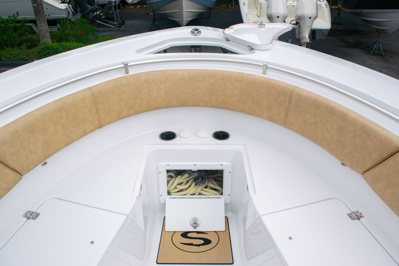 Thumbnail 48 for New 2020 Sportsman Open 312 Center Console boat for sale in West Palm Beach, FL