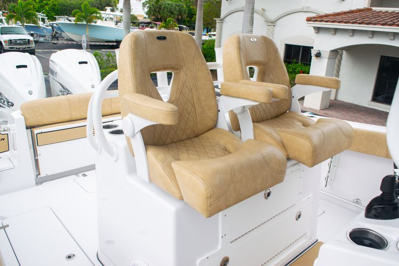 Thumbnail 27 for New 2020 Sportsman Open 312 Center Console boat for sale in West Palm Beach, FL