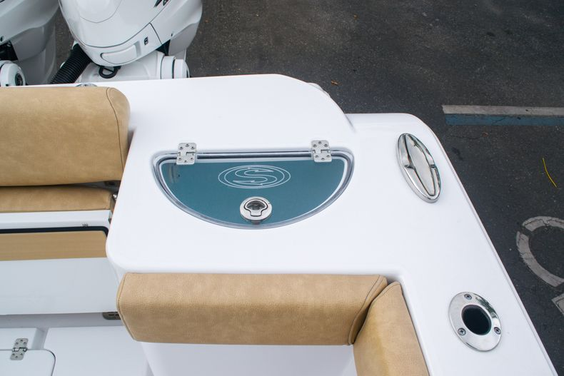 Thumbnail 15 for New 2020 Sportsman Open 312 Center Console boat for sale in West Palm Beach, FL