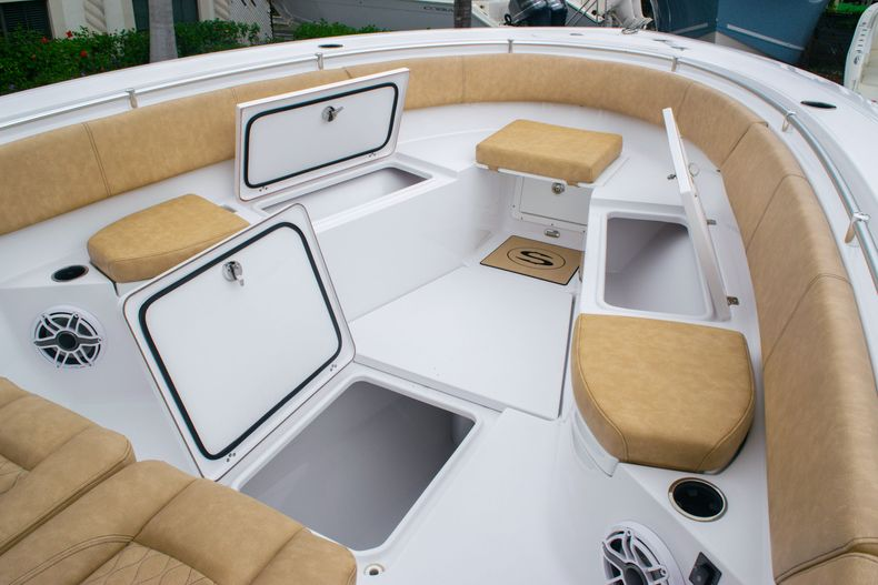 Thumbnail 43 for New 2020 Sportsman Open 312 Center Console boat for sale in West Palm Beach, FL