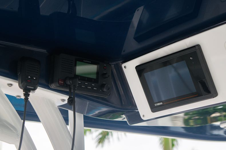 Thumbnail 34 for New 2020 Sportsman Open 312 Center Console boat for sale in West Palm Beach, FL