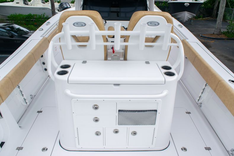 Thumbnail 19 for New 2020 Sportsman Open 312 Center Console boat for sale in West Palm Beach, FL
