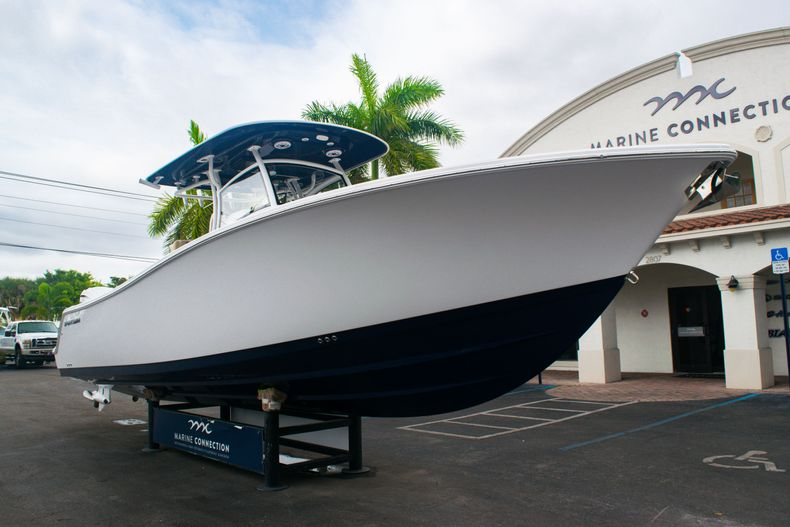 Thumbnail 1 for New 2020 Sportsman Open 312 Center Console boat for sale in West Palm Beach, FL