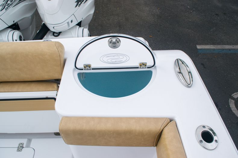 Thumbnail 16 for New 2020 Sportsman Open 312 Center Console boat for sale in West Palm Beach, FL