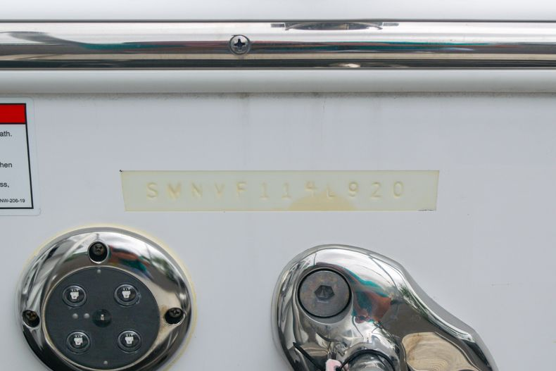 Thumbnail 53 for New 2020 Sportsman Open 312 Center Console boat for sale in West Palm Beach, FL
