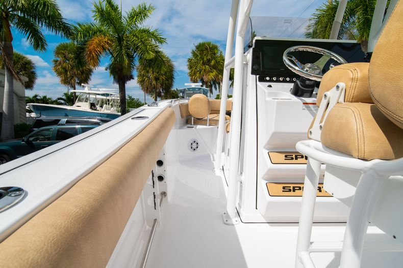 Thumbnail 20 for New 2020 Sportsman Open 242 Center Console boat for sale in West Palm Beach, FL