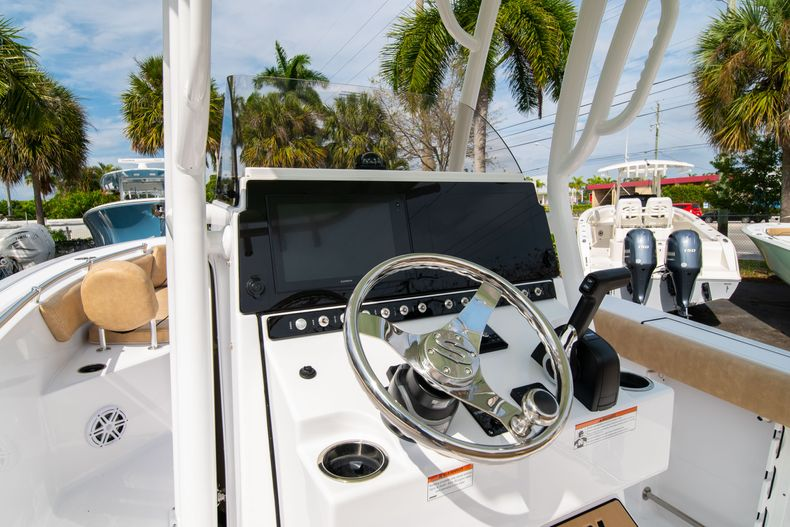 Thumbnail 26 for New 2020 Sportsman Open 242 Center Console boat for sale in West Palm Beach, FL