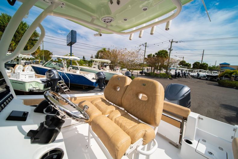 Thumbnail 30 for New 2020 Sportsman Open 242 Center Console boat for sale in West Palm Beach, FL