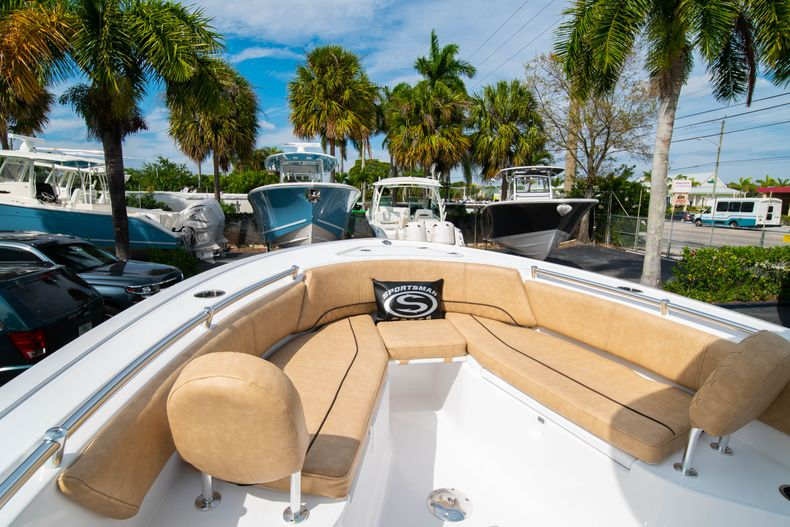 Thumbnail 33 for New 2020 Sportsman Open 242 Center Console boat for sale in West Palm Beach, FL