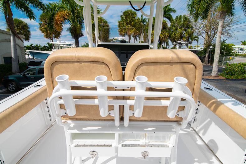 Thumbnail 19 for New 2020 Sportsman Open 242 Center Console boat for sale in West Palm Beach, FL