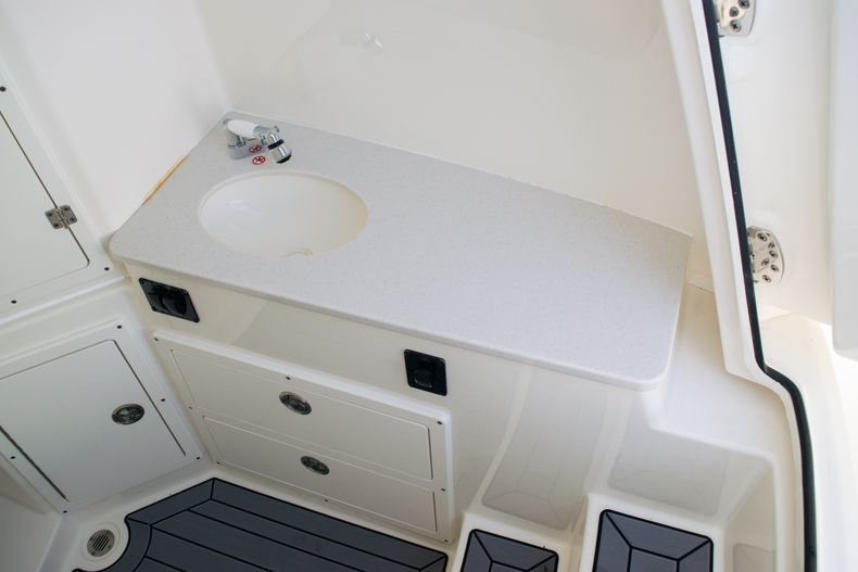 Thumbnail 50 for New 2020 Cobia 320 CC Center Console boat for sale in West Palm Beach, FL