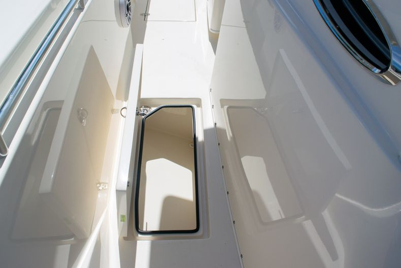 Thumbnail 44 for New 2020 Cobia 320 CC Center Console boat for sale in West Palm Beach, FL