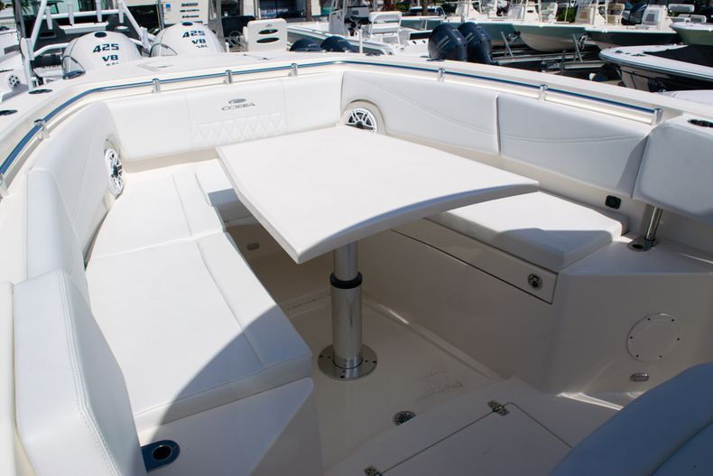 Thumbnail 56 for New 2020 Cobia 320 CC Center Console boat for sale in West Palm Beach, FL