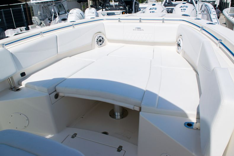 Thumbnail 57 for New 2020 Cobia 320 CC Center Console boat for sale in West Palm Beach, FL