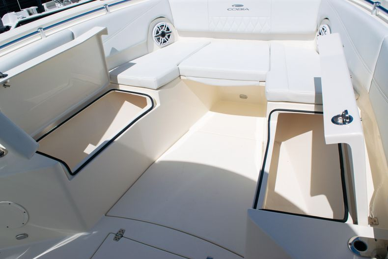 Thumbnail 52 for New 2020 Cobia 320 CC Center Console boat for sale in West Palm Beach, FL