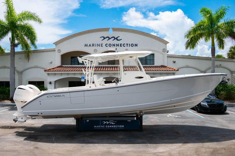 Photo for 2020 Cobia 320 CC Center Console