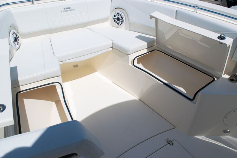 Thumbnail 53 for New 2020 Cobia 320 CC Center Console boat for sale in West Palm Beach, FL