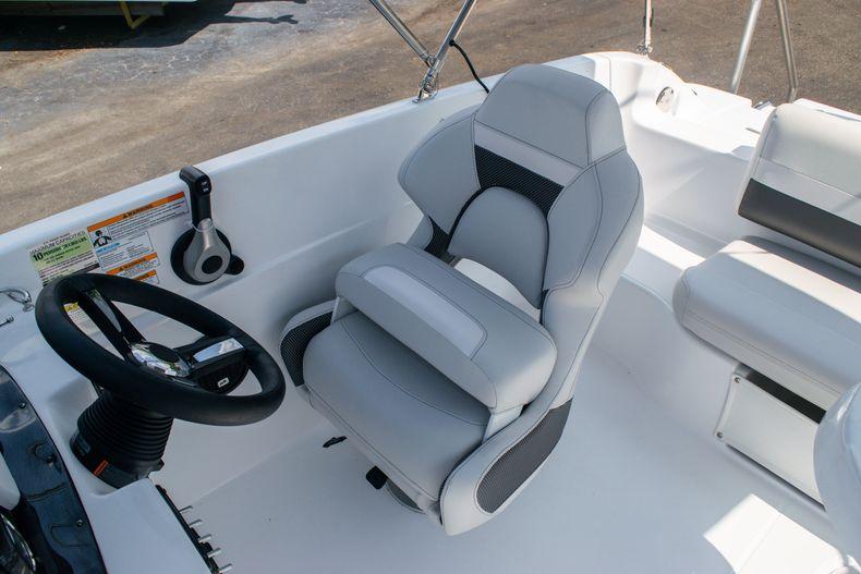Thumbnail 16 for New 2020 Hurricane SS 188 OB boat for sale in Vero Beach, FL