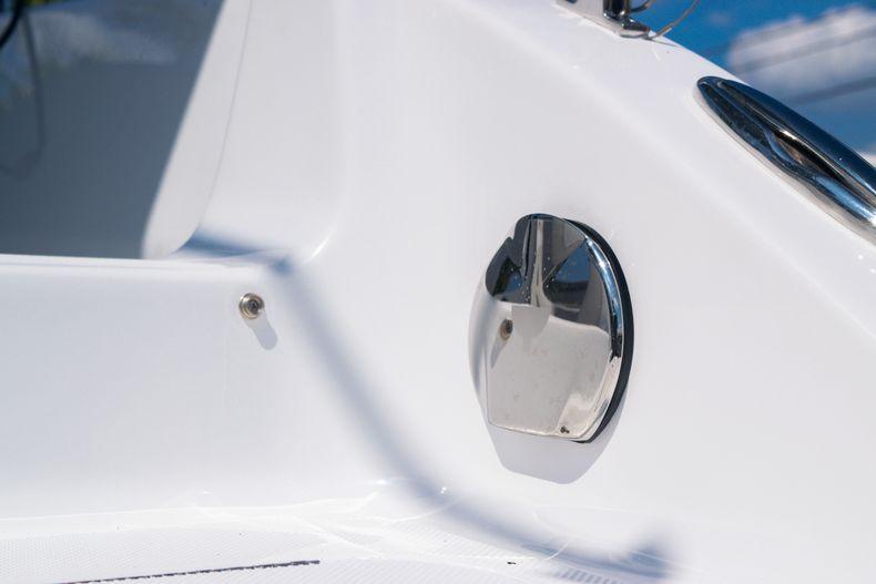 Thumbnail 8 for New 2020 Hurricane SS 188 OB boat for sale in Vero Beach, FL