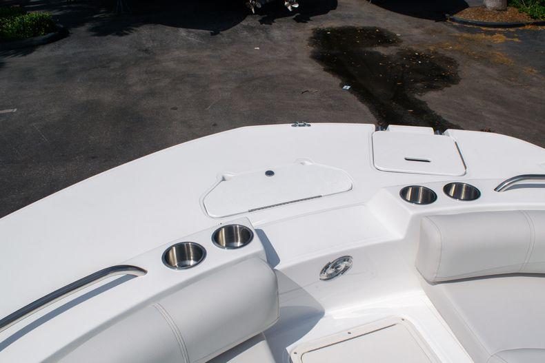Thumbnail 30 for New 2020 Hurricane SS 188 OB boat for sale in Vero Beach, FL