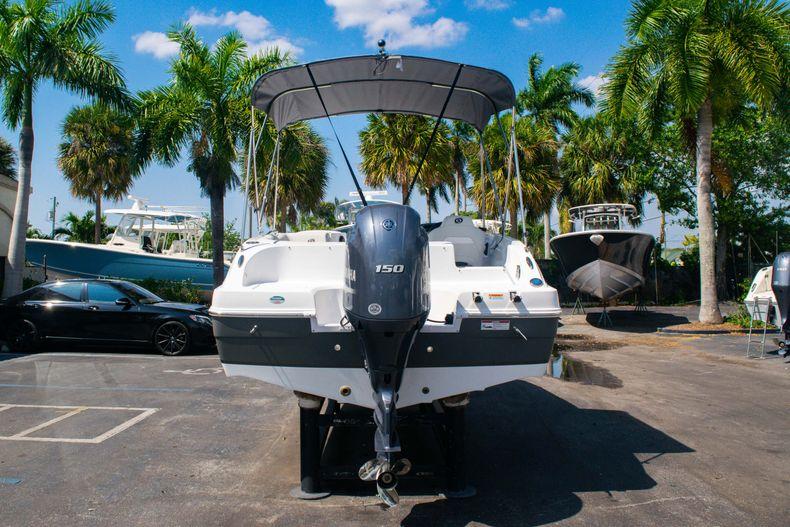 Thumbnail 6 for New 2020 Hurricane SS 188 OB boat for sale in Vero Beach, FL