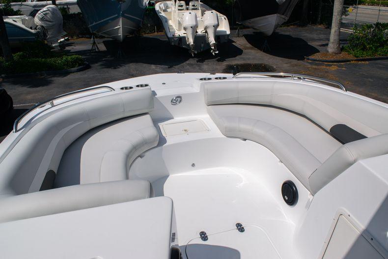 Thumbnail 26 for New 2020 Hurricane SS 188 OB boat for sale in Vero Beach, FL