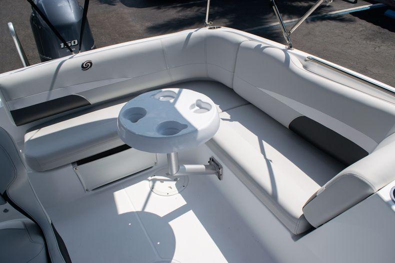 Thumbnail 13 for New 2020 Hurricane SS 188 OB boat for sale in Vero Beach, FL