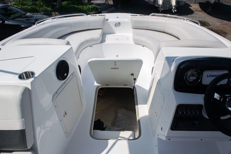 Thumbnail 25 for New 2020 Hurricane SS 188 OB boat for sale in Vero Beach, FL