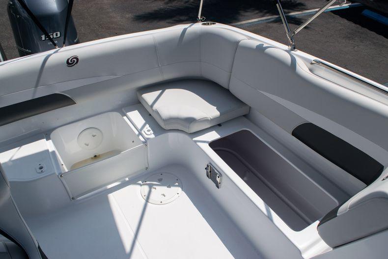 Thumbnail 11 for New 2020 Hurricane SS 188 OB boat for sale in Vero Beach, FL