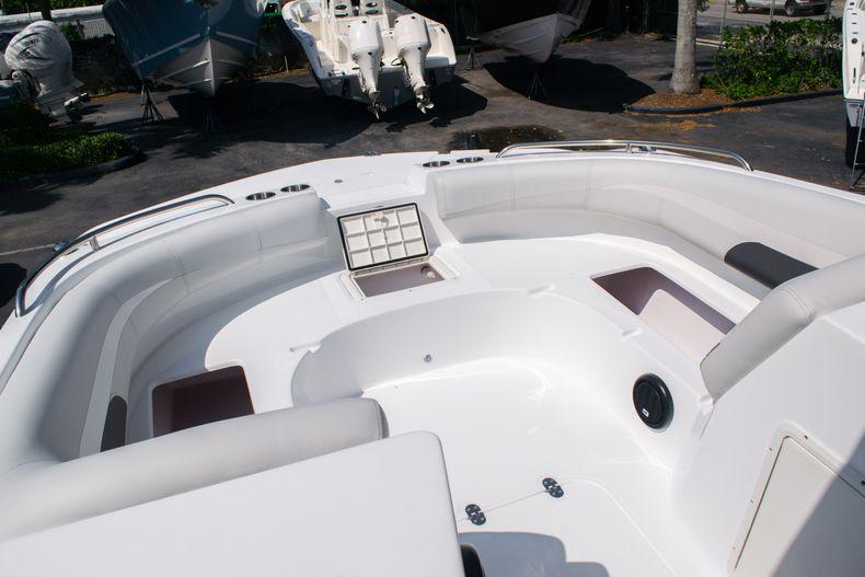 Thumbnail 29 for New 2020 Hurricane SS 188 OB boat for sale in Vero Beach, FL