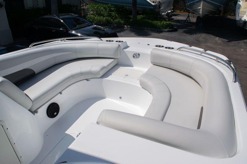 Thumbnail 27 for New 2020 Hurricane SS 188 OB boat for sale in Vero Beach, FL