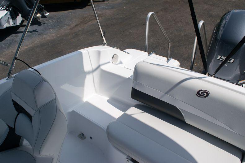 Thumbnail 12 for New 2020 Hurricane SS 188 OB boat for sale in Vero Beach, FL