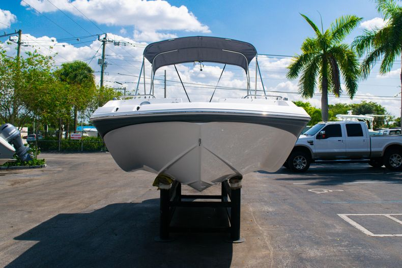 Thumbnail 2 for New 2020 Hurricane SS 188 OB boat for sale in Vero Beach, FL