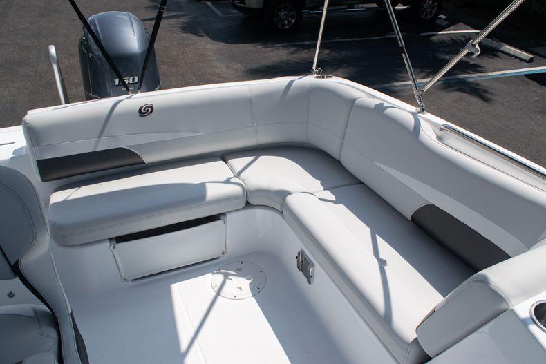 Thumbnail 10 for New 2020 Hurricane SS 188 OB boat for sale in Vero Beach, FL
