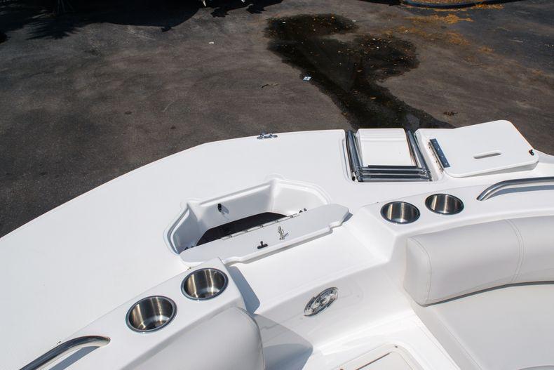 Thumbnail 31 for New 2020 Hurricane SS 188 OB boat for sale in Vero Beach, FL