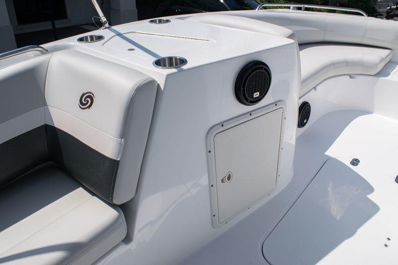 Thumbnail 21 for New 2020 Hurricane SS 188 OB boat for sale in Vero Beach, FL