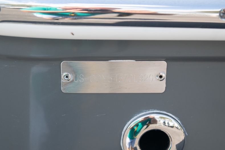 Thumbnail 33 for New 2020 Hurricane SS 188 OB boat for sale in Vero Beach, FL