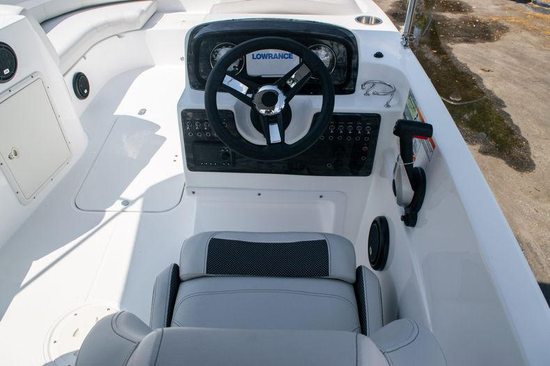 Thumbnail 14 for New 2020 Hurricane SS 188 OB boat for sale in Vero Beach, FL