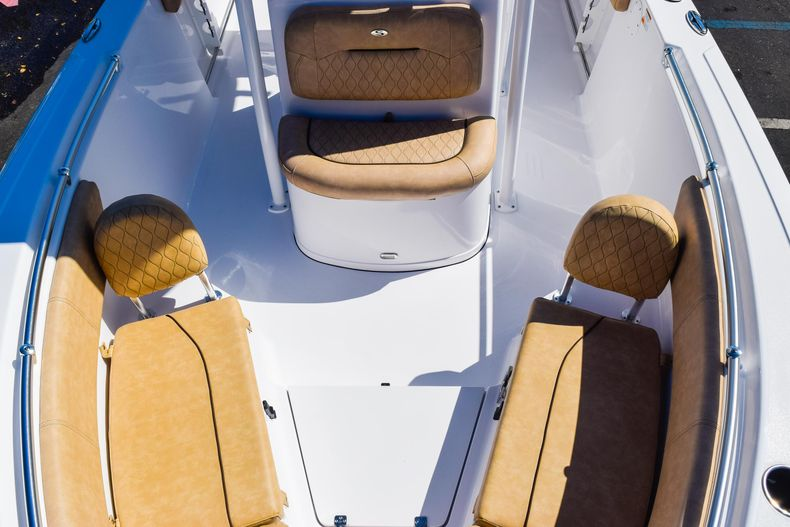 Thumbnail 51 for New 2020 Sportsman Heritage 231 Center Console boat for sale in West Palm Beach, FL