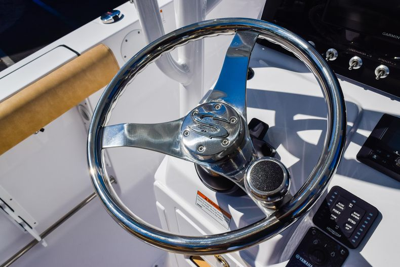 Thumbnail 36 for New 2020 Sportsman Heritage 231 Center Console boat for sale in West Palm Beach, FL