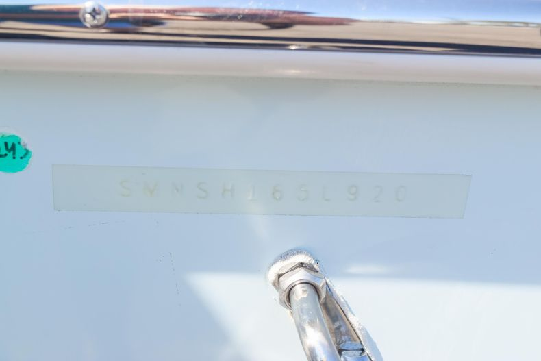 Thumbnail 60 for New 2020 Sportsman Heritage 231 Center Console boat for sale in West Palm Beach, FL