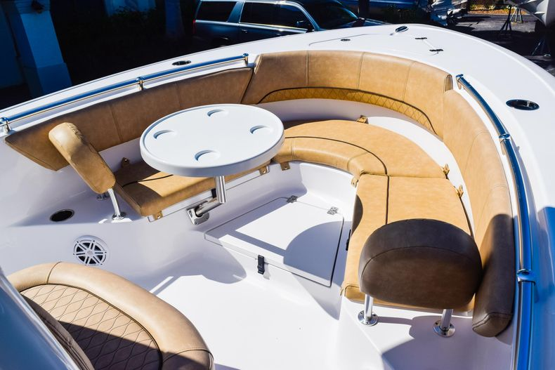 Thumbnail 44 for New 2020 Sportsman Heritage 231 Center Console boat for sale in West Palm Beach, FL