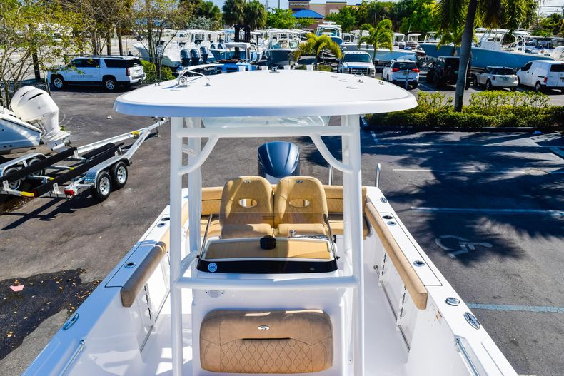 Thumbnail 58 for New 2020 Sportsman Heritage 231 Center Console boat for sale in West Palm Beach, FL