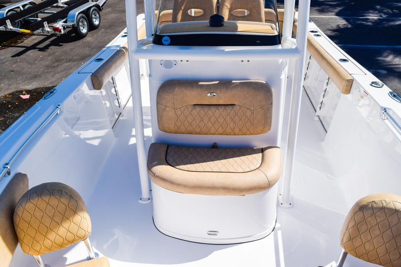 Thumbnail 49 for New 2020 Sportsman Heritage 231 Center Console boat for sale in West Palm Beach, FL
