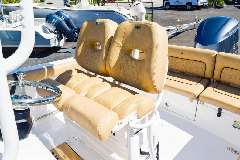 Thumbnail 26 for New 2020 Sportsman Heritage 231 Center Console boat for sale in West Palm Beach, FL